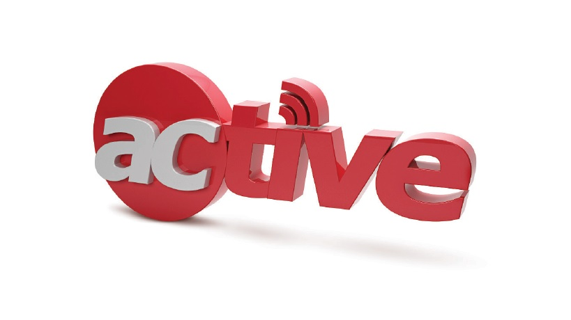 Logo Active3d